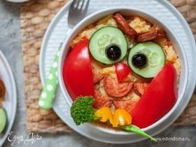 Что запечь для детей: семь блюд, от которых не откажется ребенок