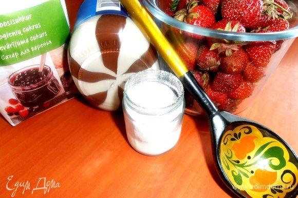 Белого шоколада дома у меня не оказалось,а вот крем нашла))) Но для чистоты экперимента попробуйте с шоколадом!