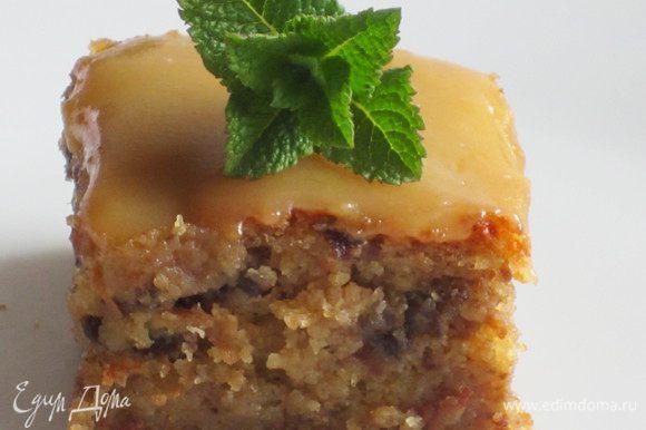P.S. Сегодня я приготовила пирог с черносливом от Евы http://www.edimdoma.ru/retsepty/51822-pirog-s-chernoslivom-i-karamelyu. Восхитительный пирог! Очень рекомендую!!!