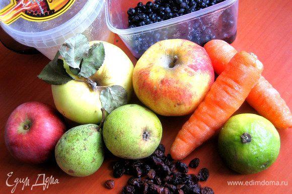 Продукты... Собралась сделать фруктовый салат и вот что нашла дома)))