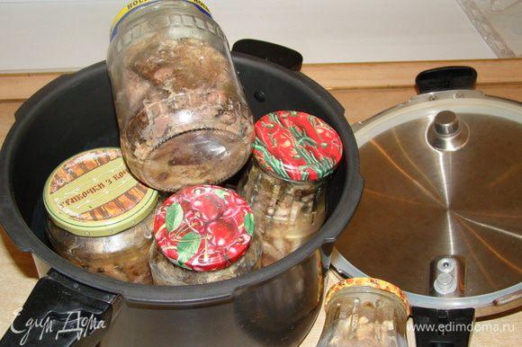 консервы из щуки в домашних условиях рецепт видео