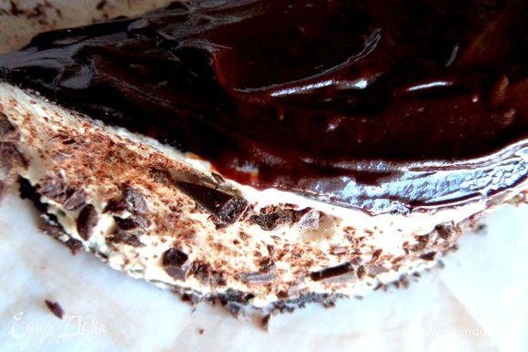Со вторым тортиком всё то же самое...