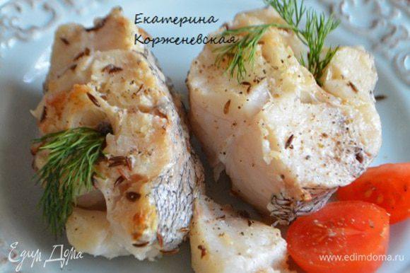 Подавать с любимым гарниром или овощным салатом. Приятного аппетита!