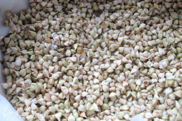 Через 18 – 20 часов появятся полезные и вкусные молодые ростки, обладающие большой жизненной энергией, зерно потеряет твердость. В проклюнувшемся зернышке концентрируется весь запас энергии, скапливаются биологически активные вещества, в том числе витамины и микроэлементы.