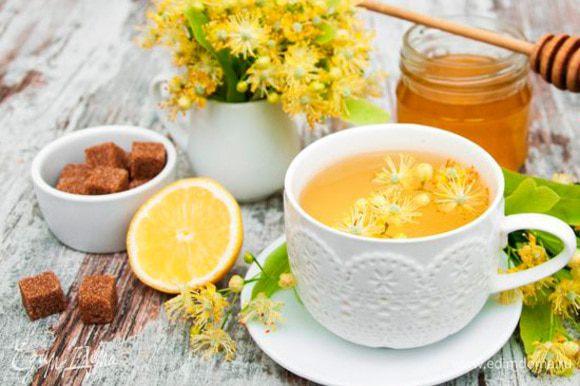 Готовый настой разлить по чашкам, по вкусу добавив мед и натертый на терке имбирь. Такой полезный чай, приготовленный на очищенной воде с помощью фильтра BRITA, обязательно придется вам по вкусу!
