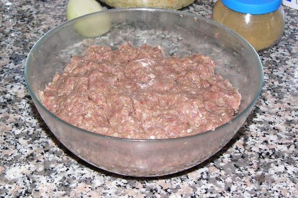Рецепты котлет для гамбургеров