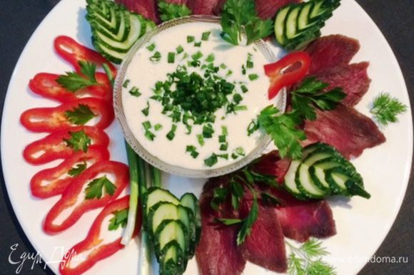 Украшаем/сервируем по своему желанию и своей фантазии. Угощайтесь, приятного аппетита!!!