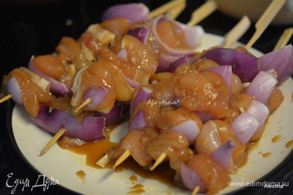Запеченные бедра индейки  пошаговый рецепт с фото на Поварру