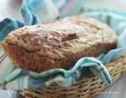 Перловый хлеб