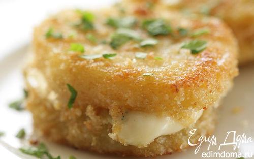 Рецепт Картошка с сыром