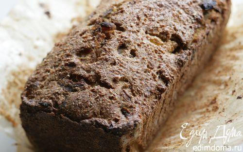 Рецепт Абрикосовый хлеб