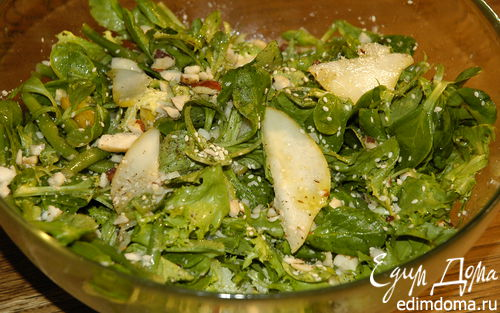 Рецепт Азиатский салат