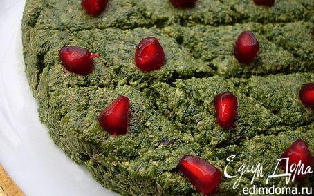 Рецепт Пхали