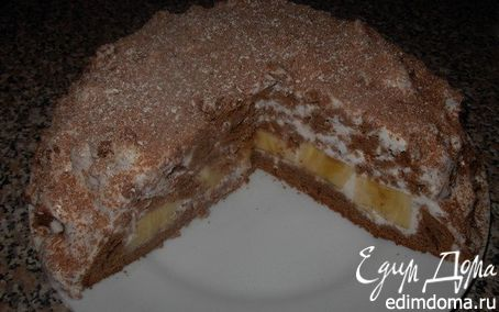 Рецепт торт пламбирное чудо