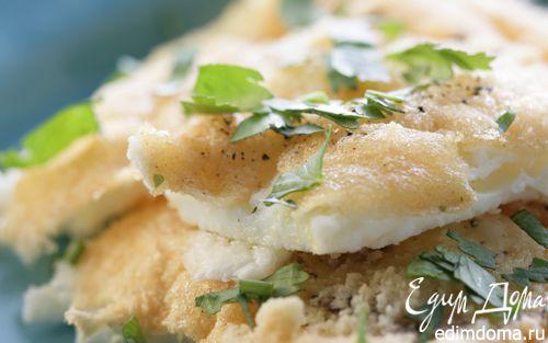 Рецепт Яйца «Орсини»