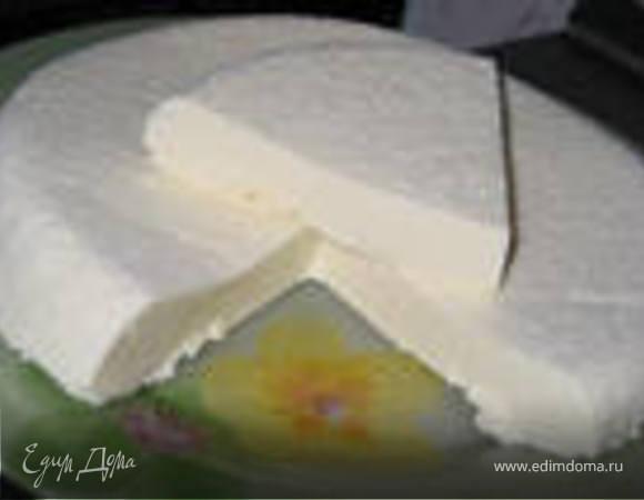 "Сыр ""Домашний"""