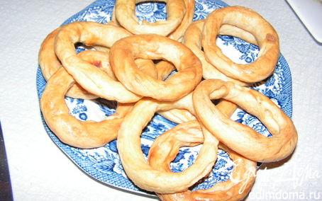 Рецепт Бублики