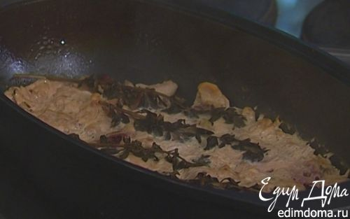 Рецепт Паштет из кролика со сливами
