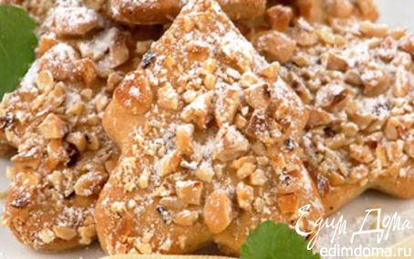 Рецепт Сметанное печенье