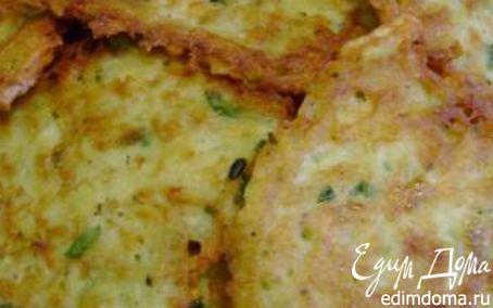 Рецепт Драники из картофеля
