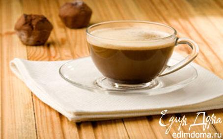 Рецепт Кофе «Черный кот»