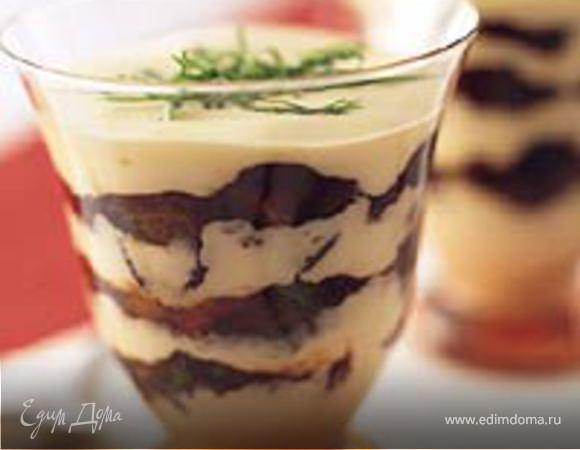 Pruimencompote/десерт из слив