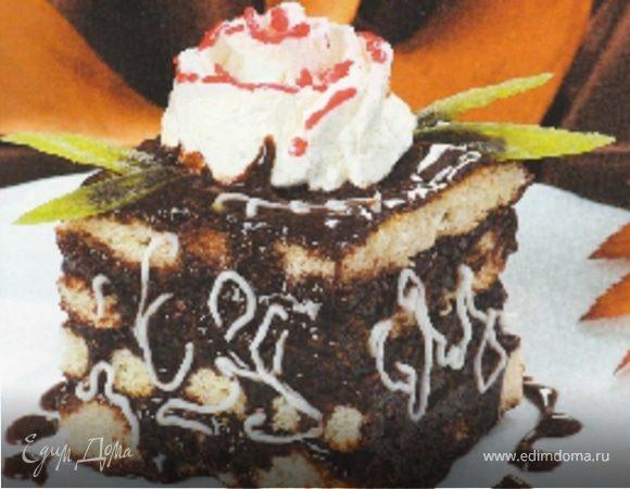 Торт «Графиня»
