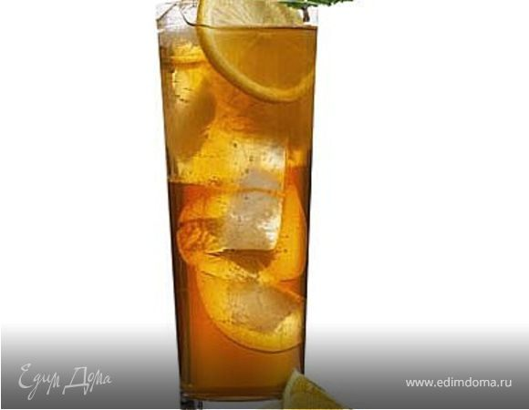 "Освежающий напиток""Липтон"" (дома)"