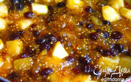 Рецепт Чатни яблочное