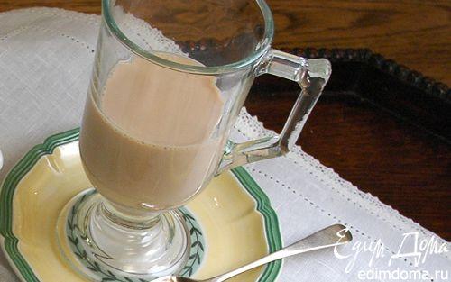 Рецепт Мой чай