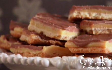 Рецепт Печенье миллионера