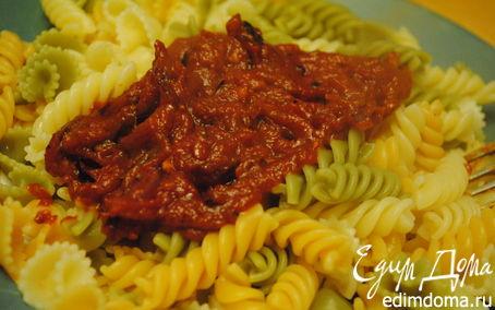 Рецепт Томатный соус к пасте