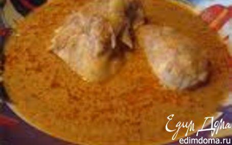 Рецепт Харчо или яхны по-кобулетски
