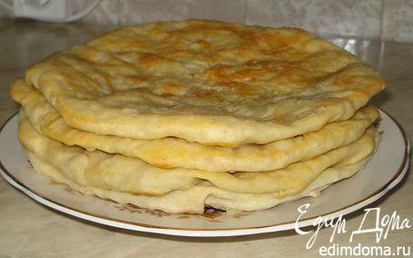 Рецепт Молдавские плацинды