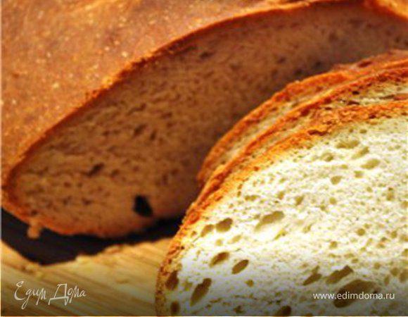 Бельгийский хлеб на пиве