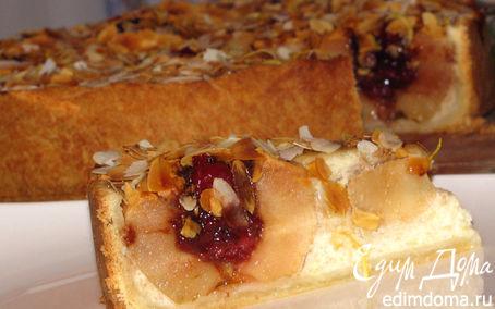 Рецепт Вариации на тему яблочного пирога
