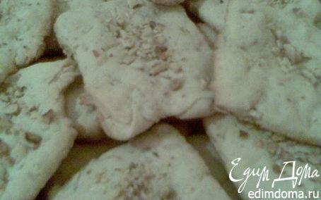 Рецепт Ванильное угощение