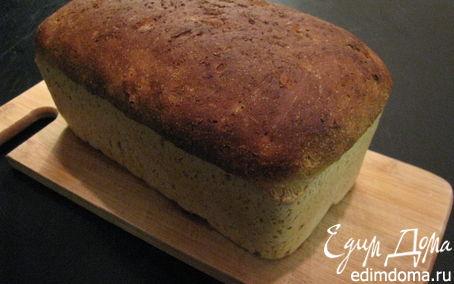 Рецепт Хлеб оливковый