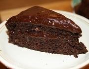Торт «Дьявольское пирожное»