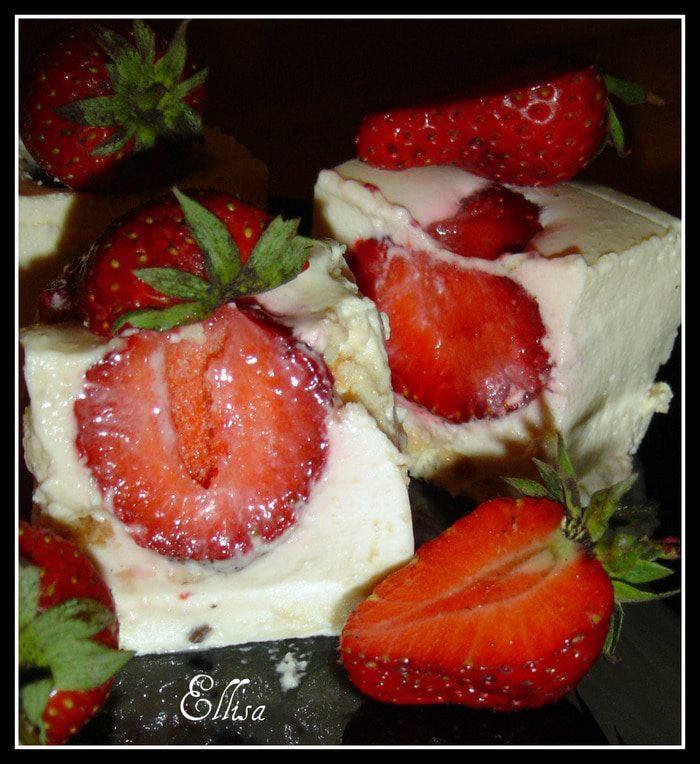 десерты дома рецепт #17
