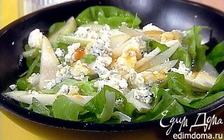 Рецепт Голубая груша