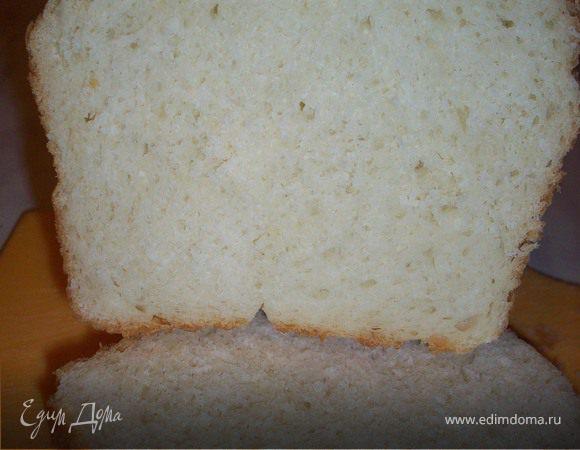 """Хлеб """"молочный"""""""