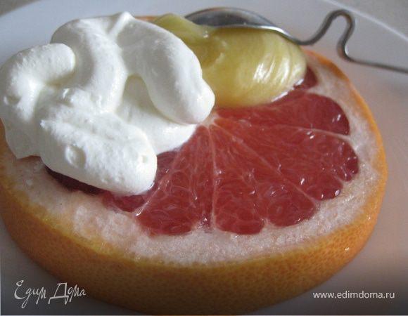 """Завтрак-десерт любимым - """"100% здоровье"""""""
