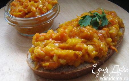 Рецепт Соус в индийском стиле.