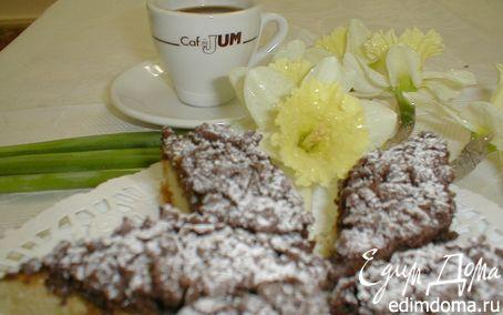 Рецепт Tescoma. Песочное печенье к утреннему кофе для любимых