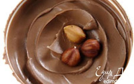 Рецепт Nutella