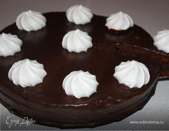 Торт «Поль Робсон» — самый вкусный, быстрый и легкий в приготовлении