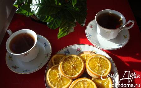 Рецепт Солнечное печенье