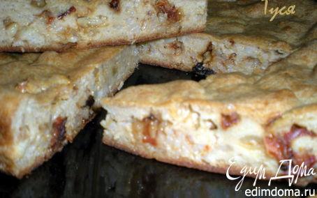 Рецепт Пирог на скорую руку