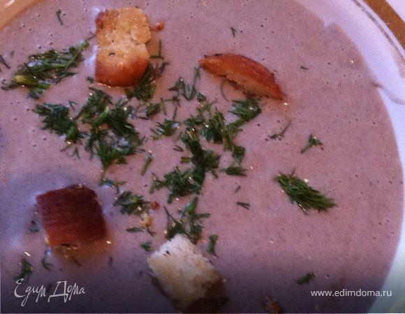 Луковый суп рецепт едим дома